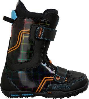 Burton Tron Boots