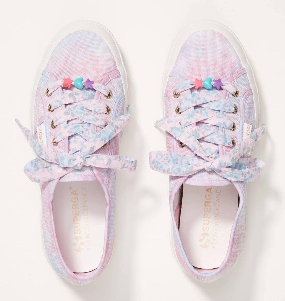 Superga Tie-Dye Sneakers 2020
