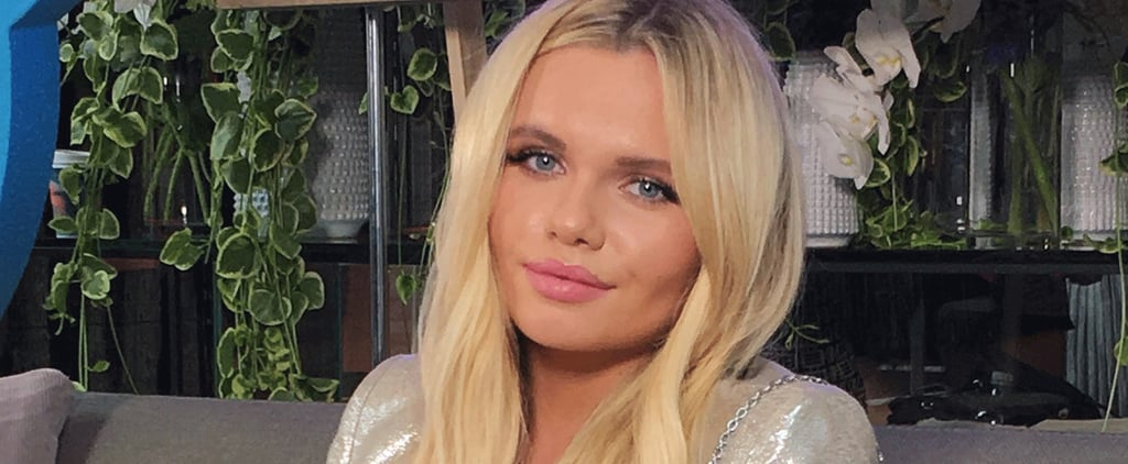 How to Create Alli Simpson's ARIAs Beauty Look For Yourself