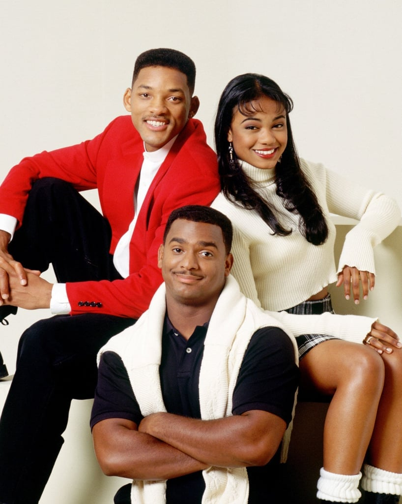 The Fresh Prince of Bel-Air Cast Reunion on HBO Max