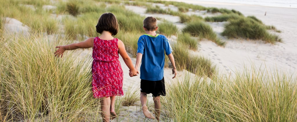 How My Brother With Autism Shaped My Childhood