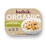 Beetnik Organic Lemon Chicken With Cauliflower Rice