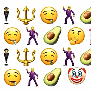What Do Emoji Faces And Symbols Mean