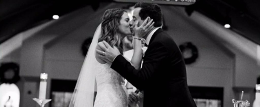 Carson Daly Shares His Jaw-Droppingly Stunning Wedding Photos