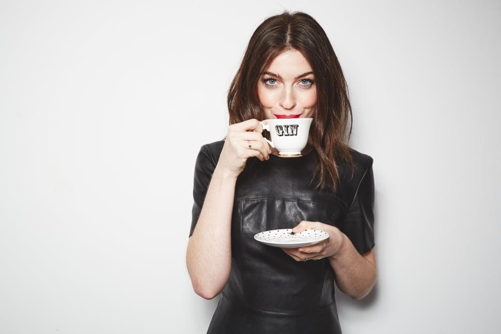 Final Look: Teacup Test