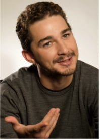 Shia Talks to Playboy: Funny or TMI?