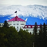 Climb Mount Washington
