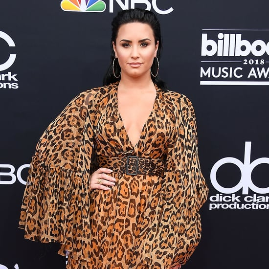 Demi Lovato Backup Dancer's Open Letter About Overdose