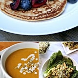 Healthy Dairy-Free Recipes