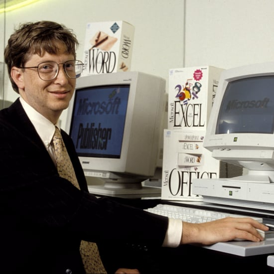 Bill Gates Forbes Facts