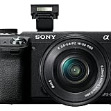 Sony Nex-6 Camera with SELP 1650 Lens