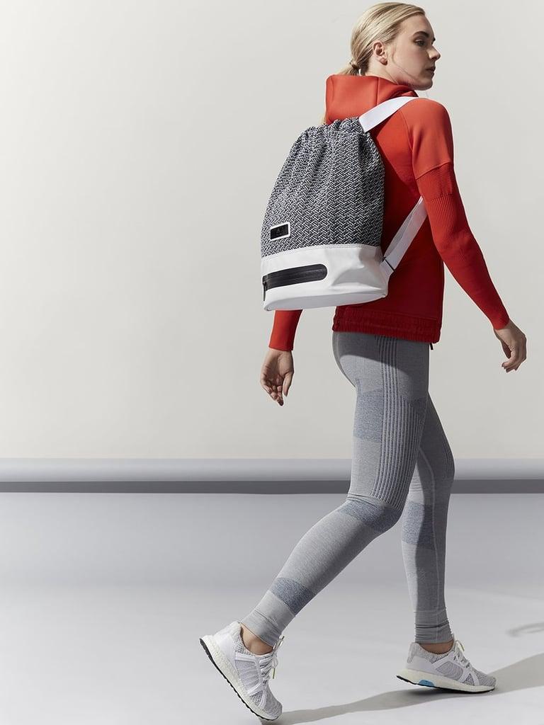 490f1bd44d22 Adidas by Stella McCartney Knit Backpack
