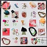 Crystal Harmony Advent Calendar