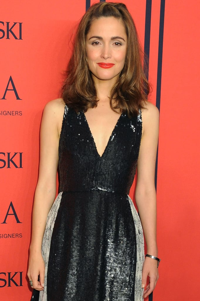 Rose Byrne is in talks for Annie, the remake starring Quvenzhané Wallis, Jamie Foxx and Cameron Diaz. She would play Daddy Warbucks's assistant.