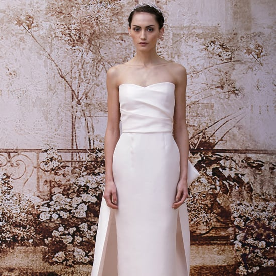 Best Wedding Dresses Fall 2014 | Pictures | POPSUGAR Fashion