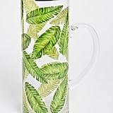 Gift Boutique Botanical Leaf Pitcher