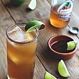 Ancho y Tamarindo Cocktails