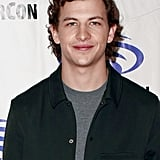 Tye Sheridan in Real Life