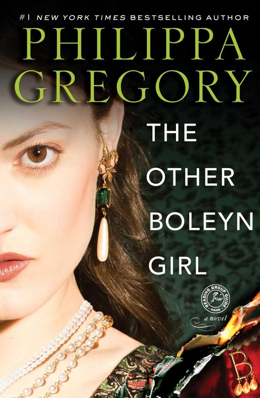 The Other Boleyn Girl  Best Royal Romance Books -7176
