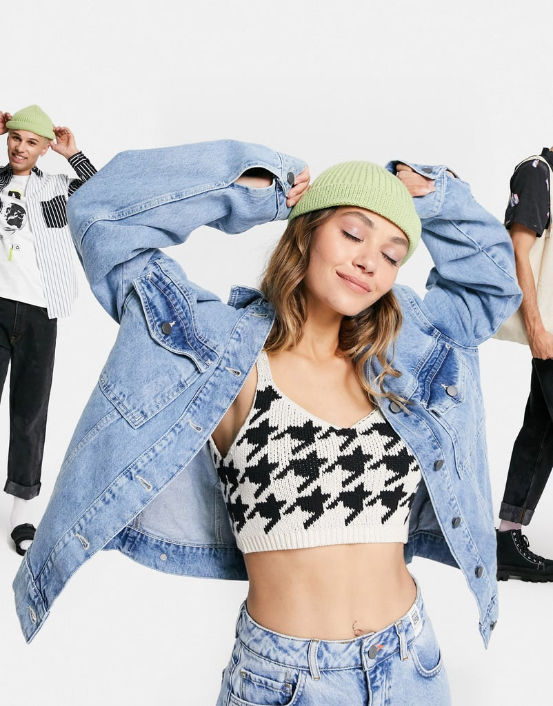 ASOS Launches Its First Circular Fashion Collection