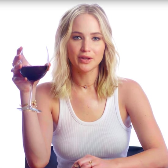 Jennifer Lawrence Movie or Wine Review Video