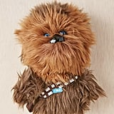 Mini Talking Chewie Plush Toy