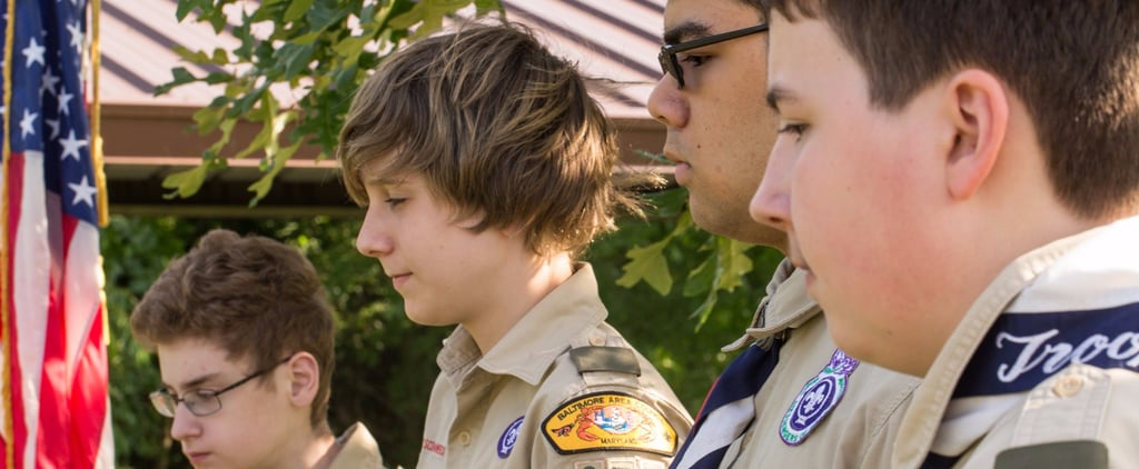 Can Girls Join Boy Scouts?