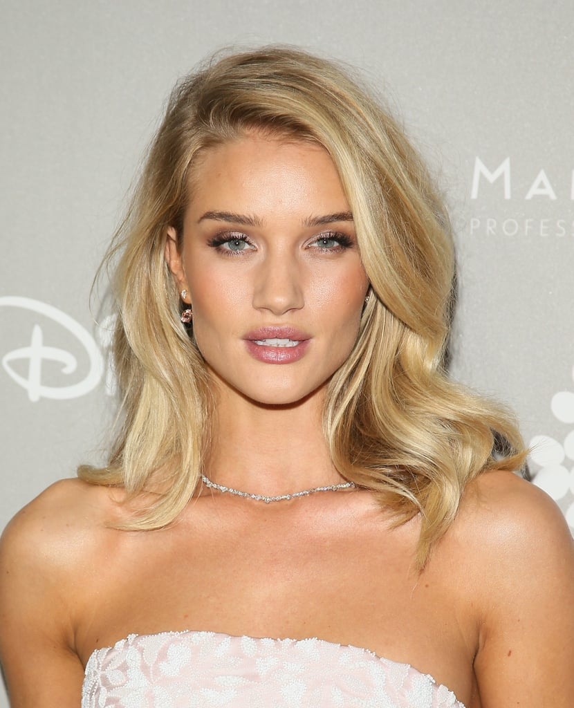 Opinion you Rosie huntington whiteley hair prompt reply