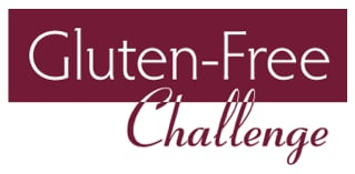 Gluten-Free Challenge Is May 22 and 23