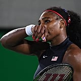 Serena Williams, Tennis, USA
