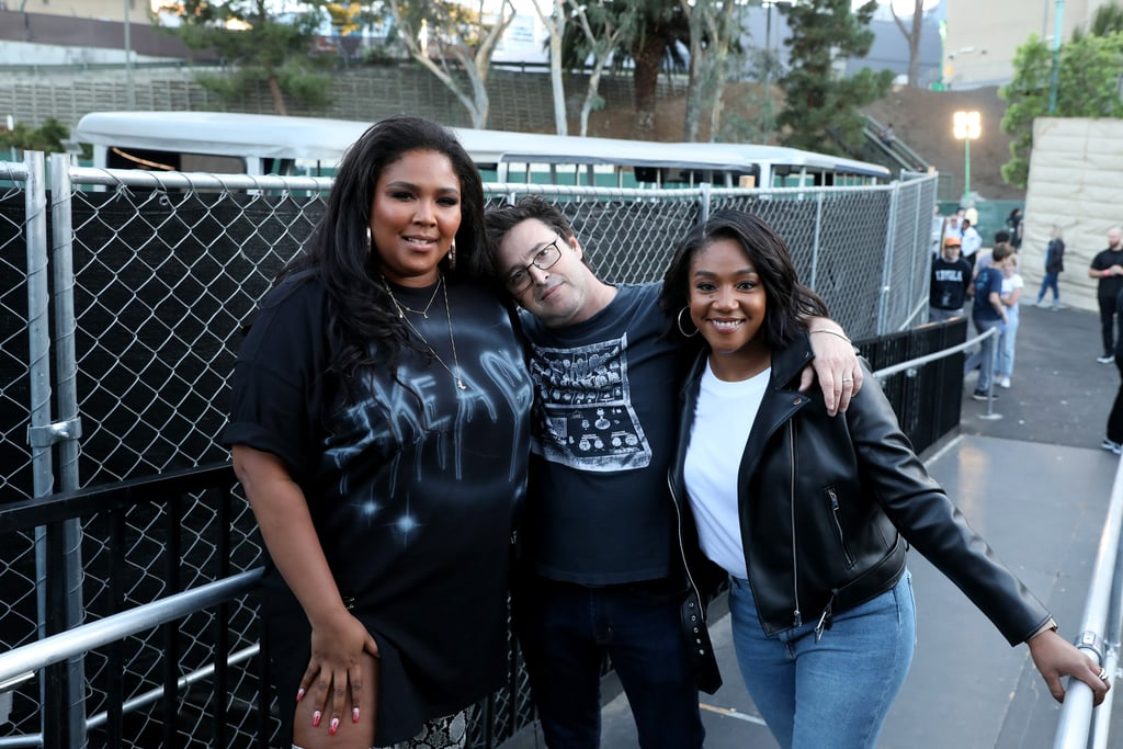 Lizzo Goes Through a Haunted House on The Ellen Show Video
