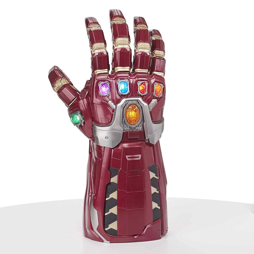 For 6-Year-Olds: Avengers Marvel Legends Series Endgame Power Gauntlet Articulated Electronic Fist