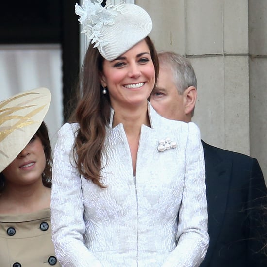 Kate Middleton and the Best Dressed Royal Women in Europe