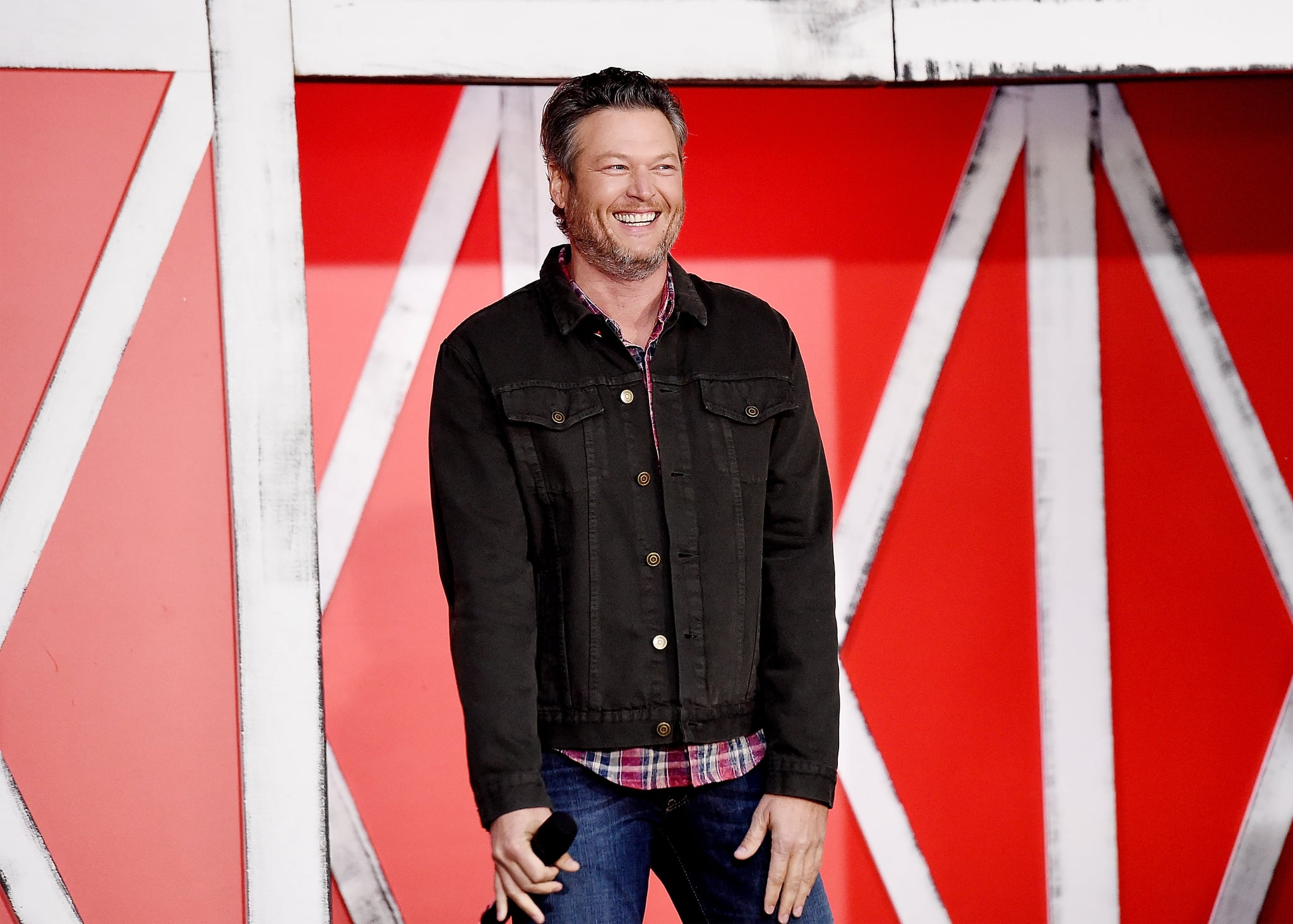 Why Blake Shelton Puts Gwen Stefani 'on a Pedestal' Every Day