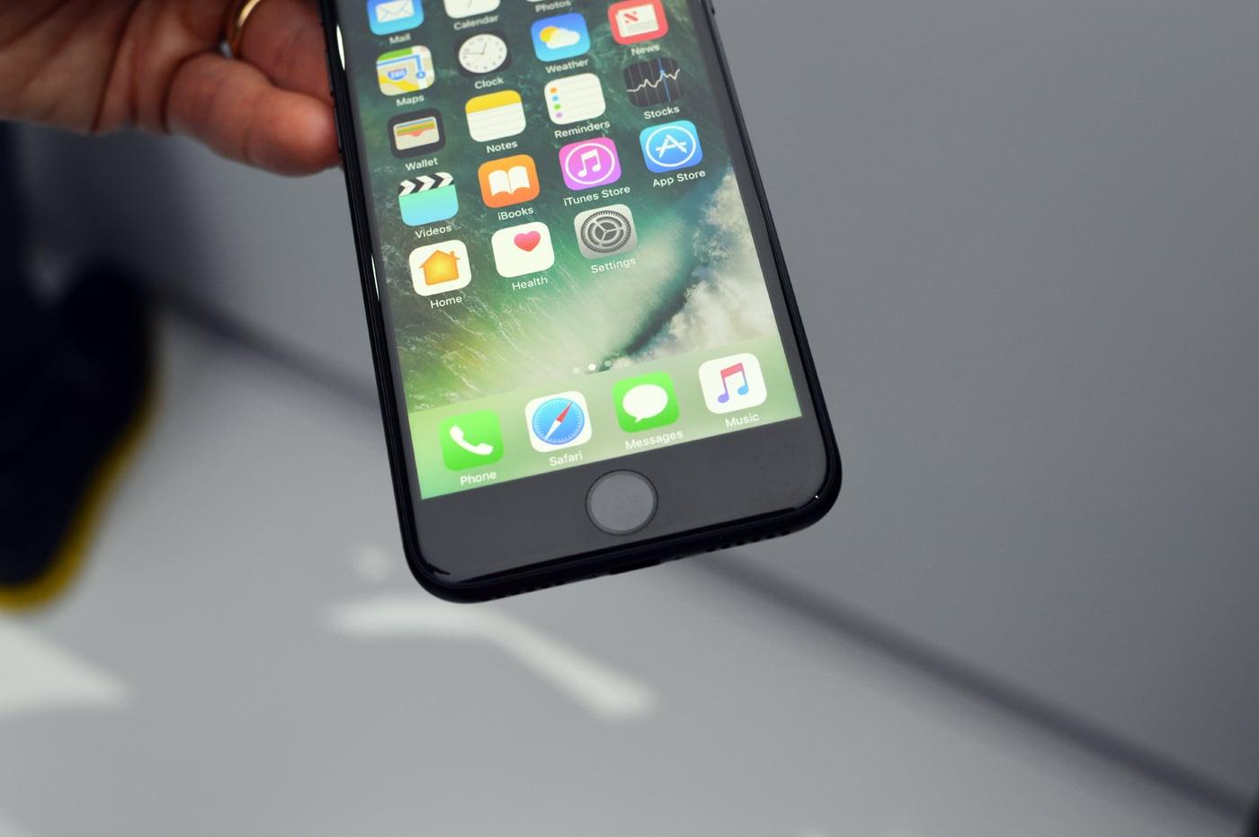 How Do I Fix My iPhone 7 Home Button? | POPSUGAR Tech