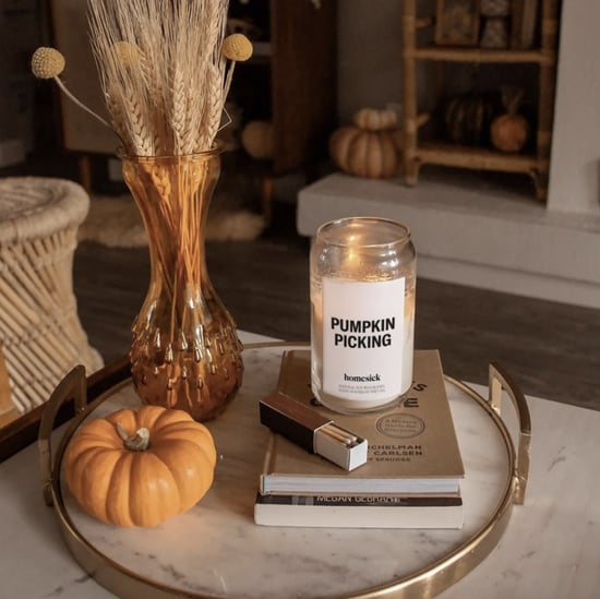 The Best Fall Candles of 2020