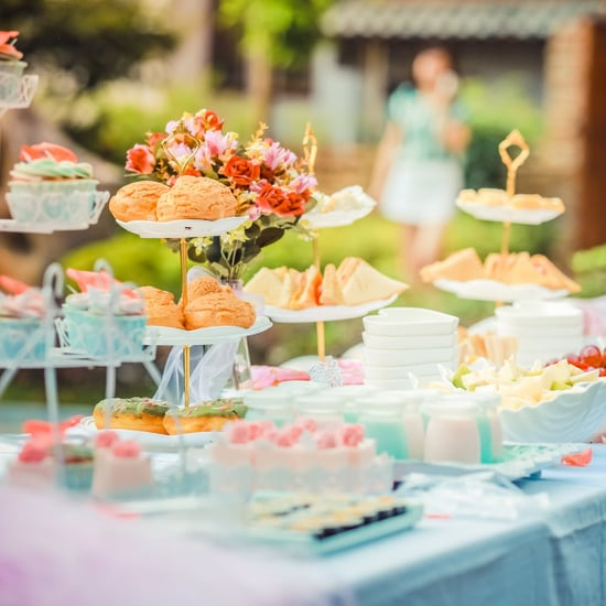 Essay About Throwing a Pinterest Birthday Party For Your Kid