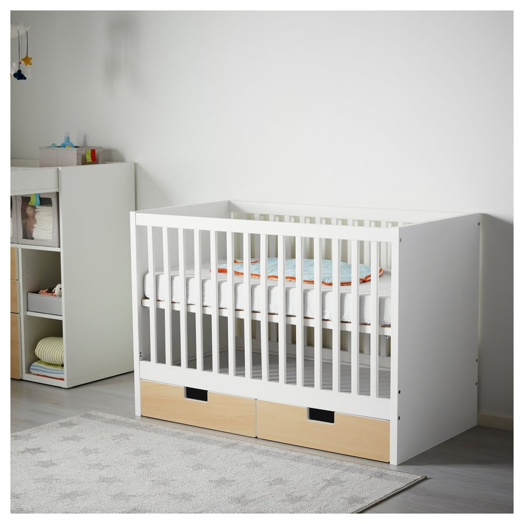 Ikea 39 s best small space items popsugar home for Best baby cribs for small spaces
