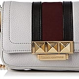 Juicy Couture leather Crossbody Bag
