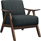 Lexicon Elle Fabric Accent Chair