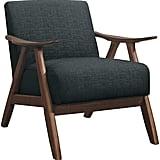 Lexicon Elle Fabric Accent Chair