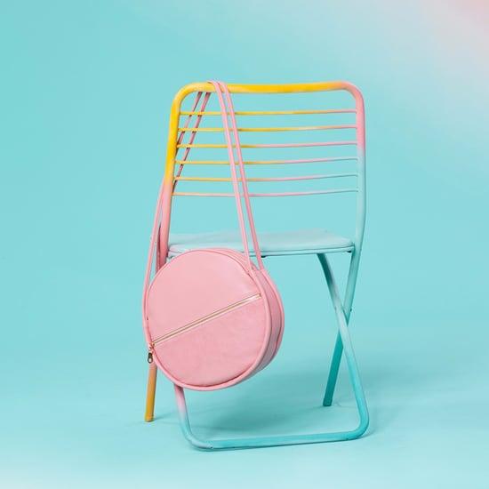 Millennial Pink Bags