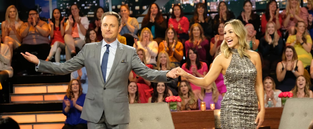 The Bachelorette: News From Clare and Tayshia's Season