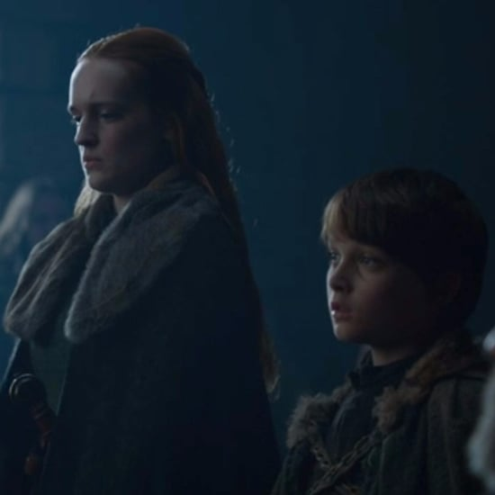 Who Are Ned and Alys in Game of Thrones Season 7 Premiere?