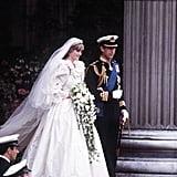 Princess Diana of Wales, 1981