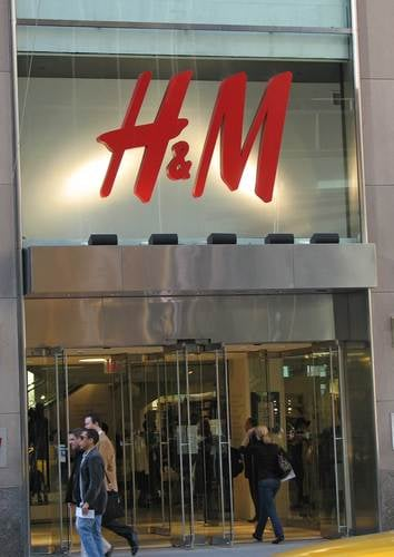 On Our Radar: H&M Expands Organic Cotton Collection
