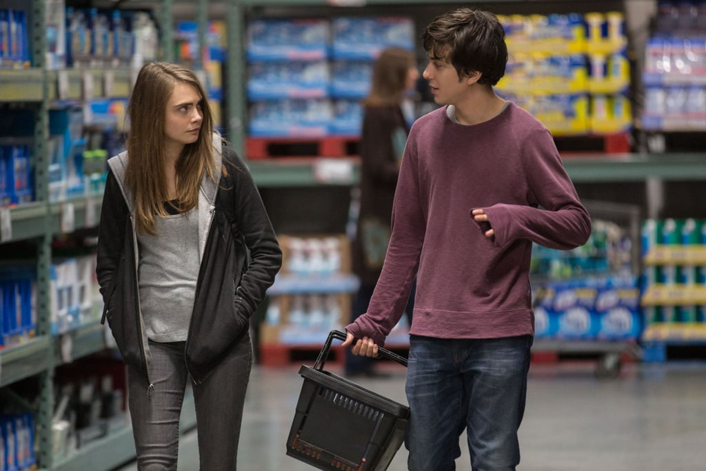The Paper Towns Soundtrack Is Your Perfect Summer Playlist