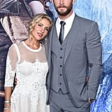 2016 The Huntsman: Winter's War Premiere