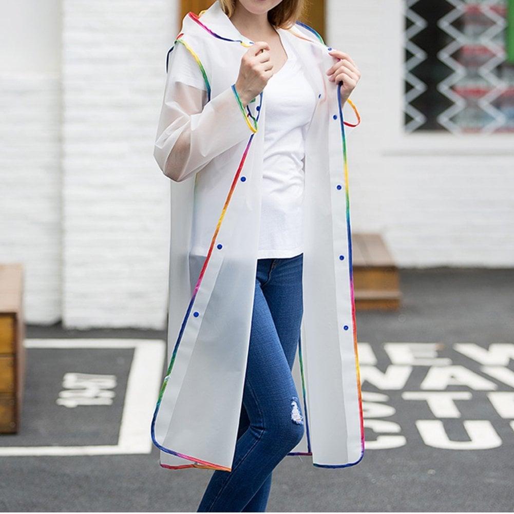 Universal Rain Coat