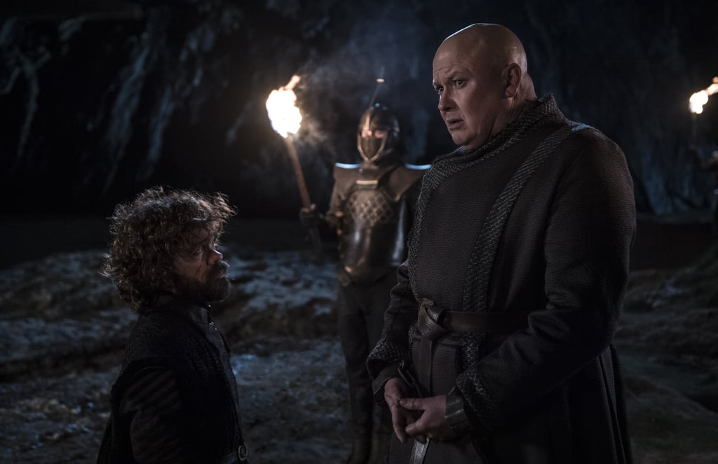 Despite the Risk to His Life, He Endeavours to Bring Down Daenerys